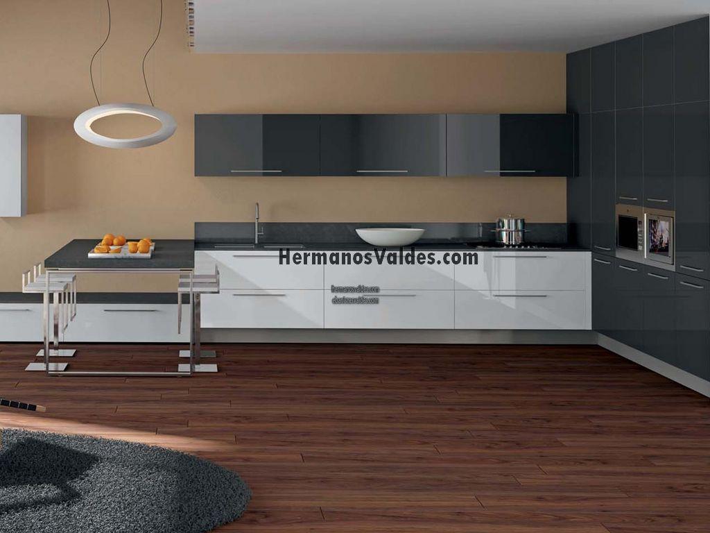 Alicante muebles de cocina a medida ideas for Disenar muebles a medida