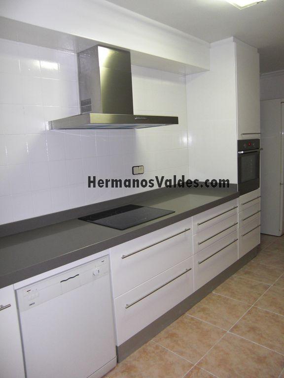 Muebles de Cocina  Cocinas en Kit  HERMANOS VALDES  Fabricación de