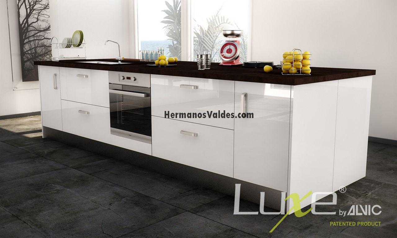 Muebles de Cocina  Cocinas en Kit  Ref 4095  HERMANOS VALDES
