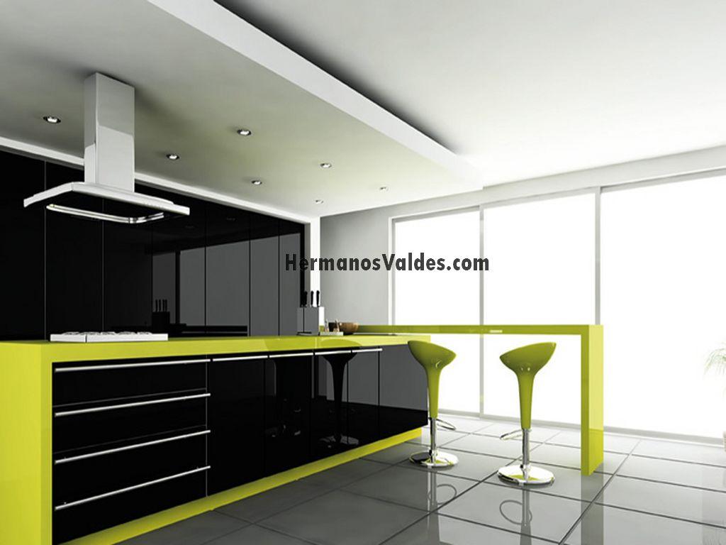 muebles de cocina  cocinas en kit  ref 4090  HERMANOS VALDES