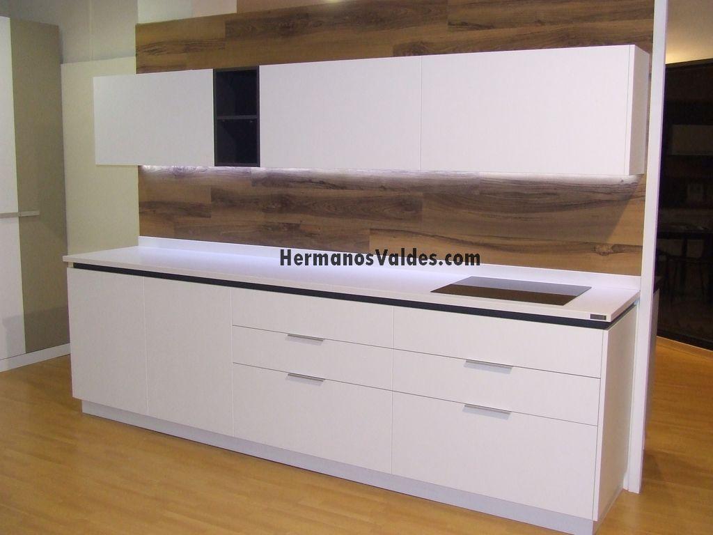 muebles de cocina  cocinas en kit  ref 4150  HERMANOS VALDES