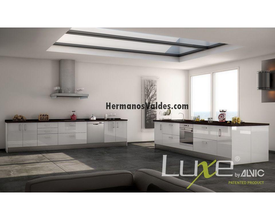 muebles de cocina  cocinas en kit  ref 4160  HERMANOS VALDES