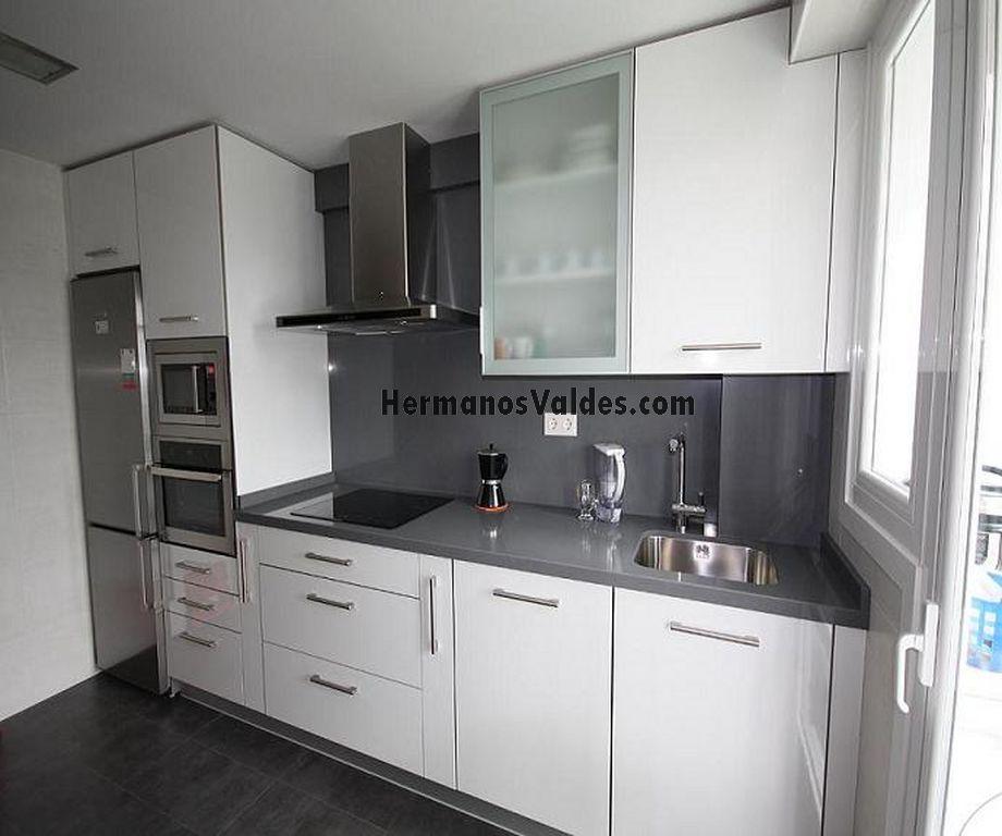 Muebles de cocina hermanos vald s armarios y - Armarios de cocina en kit ...