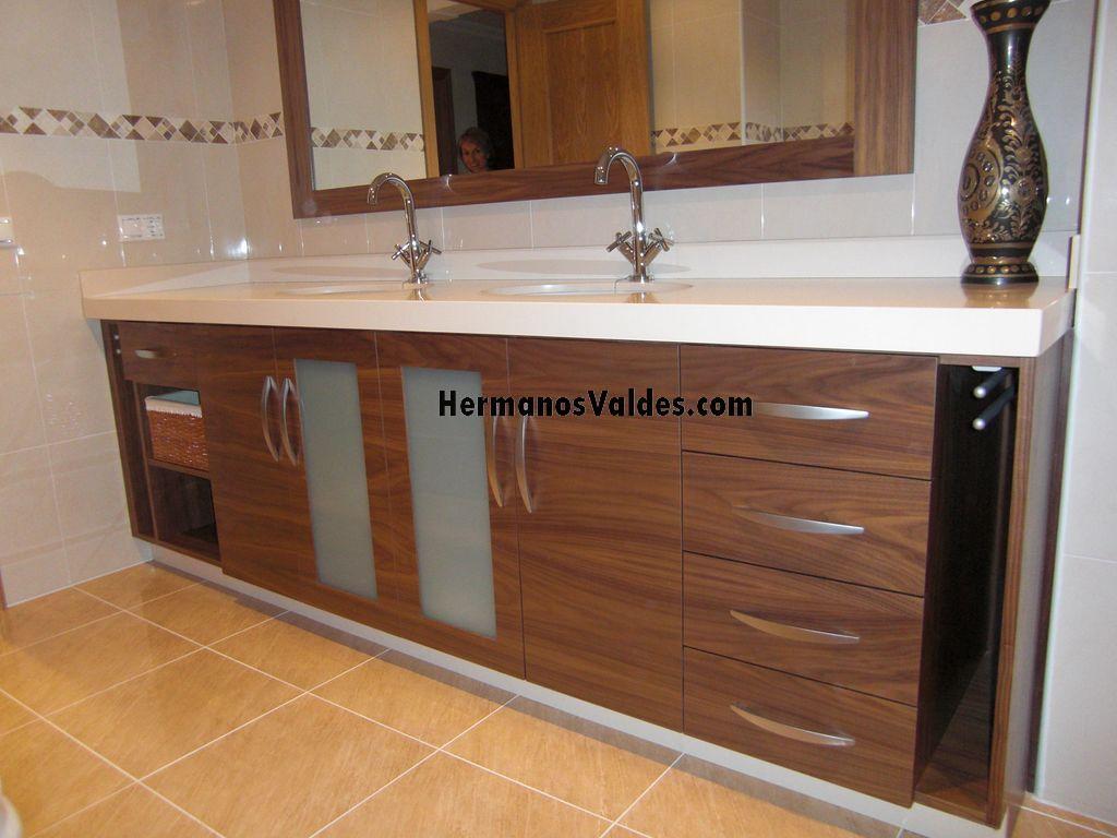 Muebles a medida hermanos vald s armarios y vestidores - Muebles de madera a medida ...